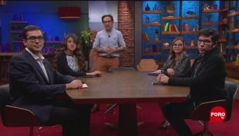 Sin Filtro con Genaro Lozano: Programa del 13 de enero del 2019