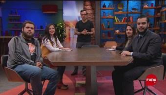 Sin Filtro con Genaro Lozano: Programa del 27 de enero del 2019
