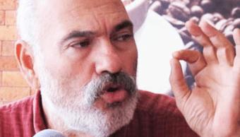 Asesinan al activista Sinar Corzo en Chiapas