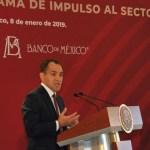 NAIM: Hacienda reporta avances en recompra de bonos