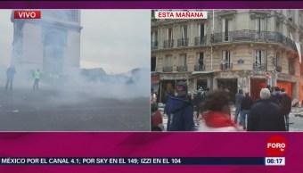 Suman dos muertos por explosión en panadería de París