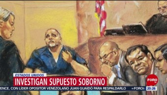 Testigo Colombiano Revela 'El Chapo' Pagó Soborno EPN