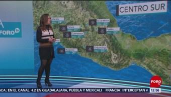 Tiempo a tiempo... con Raquel Méndez [21-01-19]