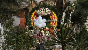Gobierno Federal da 15 mil pesos a familias de afectados en explosión de Tlahuelilpan