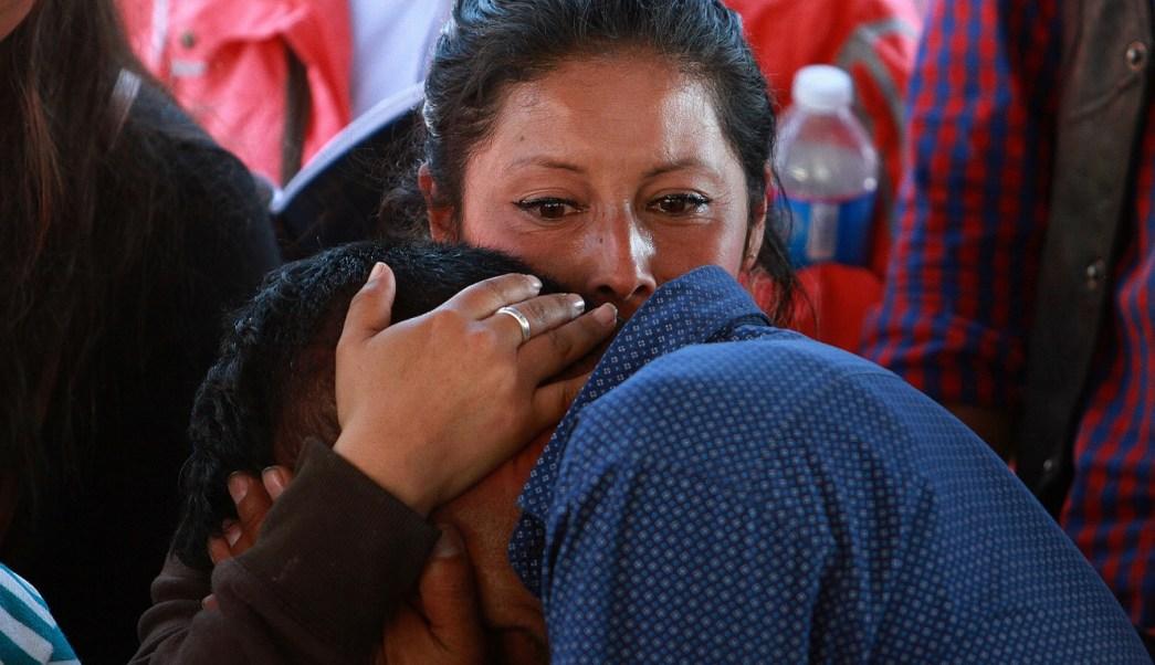 Suman 98 muertos por explosión en Tlahuelilpan, Hidalgo