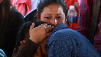 Foto: Suman 98 muertos por explosión en Tlahuelilpan, Hidalgo, 18 de Enero 2019