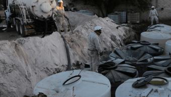 AMLO: Durante 30 años se dejó de invertir en ductos