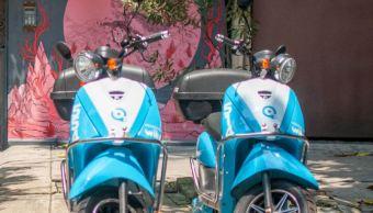 Ciudad de México se suma al transporte alternativo