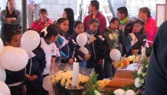Valle de Chalco: Intentan linchar violador y asesino de niña