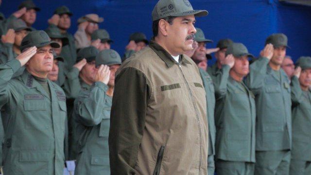 Venezuela acusa al Grupo de Lima de alentar golpe de Estado