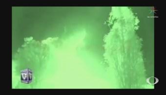 Video Momento Exacto Explosión Tlahuelilpan Hidalgo