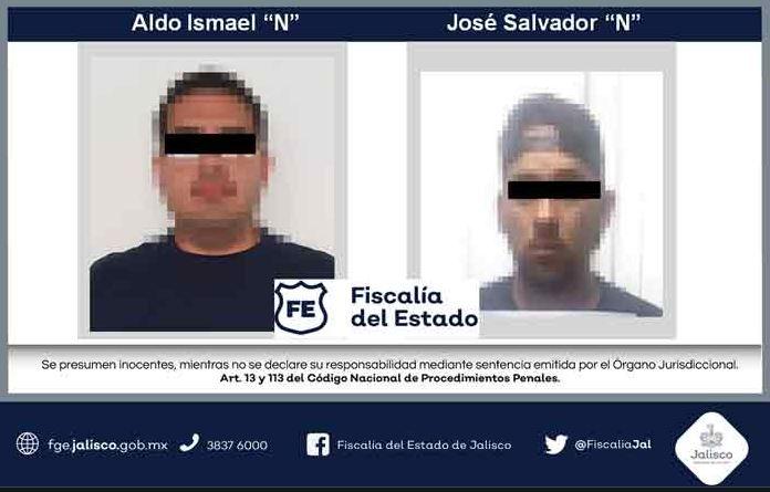 vinculan proceso exdirector policia de municipio de jalisco desaparicion forzada