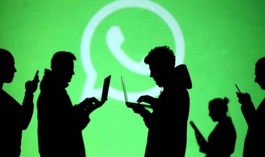 WhatsApp va contra fake news; limita a 5 reenvío de mensajes