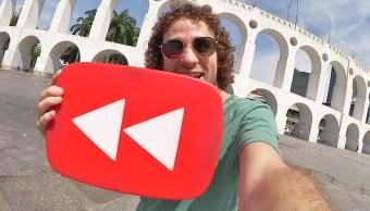 YouTuber Luisito Comunica aspirante gobernador interino Puebla