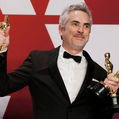 ¿Cuántos premios ganó Roma en los Oscar 2019?