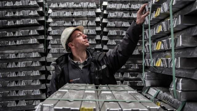 Foto: El arancel de acero y aluminio de Trump golpea a los aliados de Estados Unidos, febrero 26 de 2019, Estados Unidos (Getty Images)