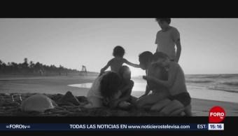 Foto: Actores de 'Roma' hablan del significado de la película
