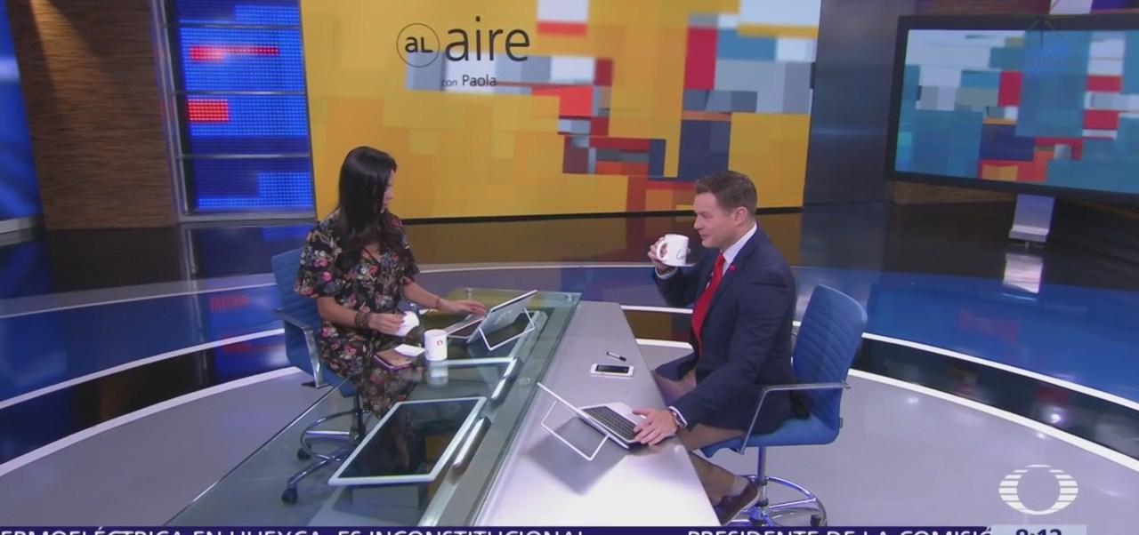 Al Aire, con Paola Rojas: Programa del 19 de febrero del 2019