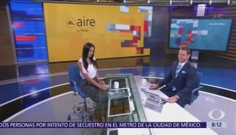 Al Aire, con Paola Rojas: Programa del 8 de febrero del 2019