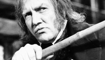 FOTO Muere el actor británico Albert Finney Londres 1970