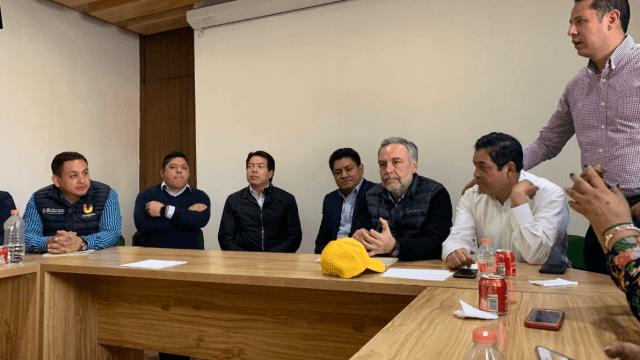 Facturación Falsa, Alfonso Ramírez Cuéllar, Debate, Diputados, Twitter,