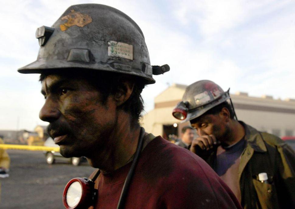 AMLO analiza posibilidad de rescatar cuerpos de mina Pasta de Conchos. 19 febrero 2019