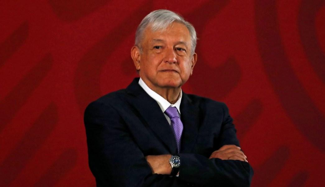 AMLO presentará pruebas de conflicto de interés de García Alcocer