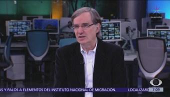 AMLO, su popularidad y sus políticas, análisis de José Woldenberg