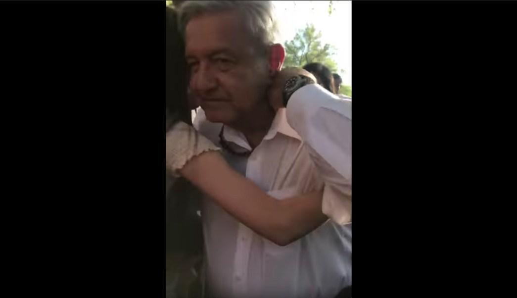 Nina-llora-abrazo-AMLO-rosario-video-viral
