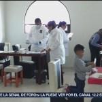 Foto: Amplían muestras de ADN para identificar víctimas de Tlahuelilpan