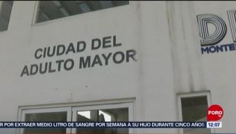 Asaltan Casa del Adulto Mayor en Nuevo León