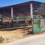 FOTO Asesinan a dos maestros de la CNTE en Oaxaca 21 febrero 2019 oaxaca NNS Oaxaca