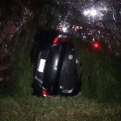 Accidente en la carretera México-Cuernavaca deja un muerto
