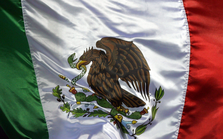 que significan los colores de la bandera nacional mexicana
