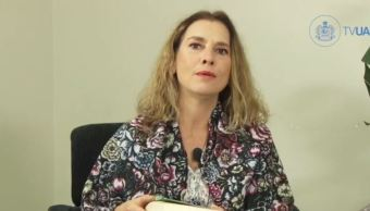 Foto: Beatriz Gutiérrez se defiende por audio de 'Mamado Nervo' 6 febrero 2019