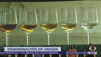 Brasil reconoce denominación 'Tequila'
