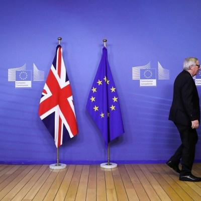 Brexit: UE advierte a Reino Unido que 'alguien tiene que ceder'