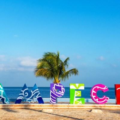 Regresa el calor a Campeche; alcanzan los 35 grados