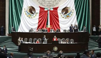 Diputados aprueban en lo general dictamen de reforma laboral