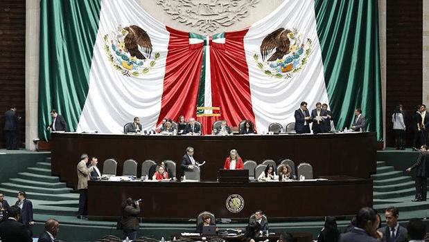 Cámara de Diputados, Guardia Nacional, Twitter, 21 febrero 2019