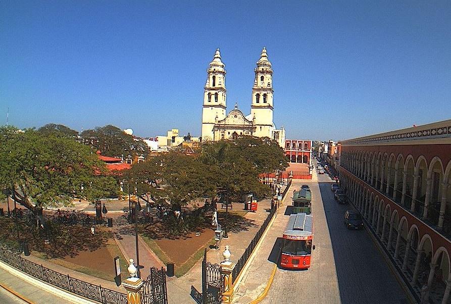 Onda de calor afectará gran parte de México; temperaturas alcanzarán de 35 a 40 grados