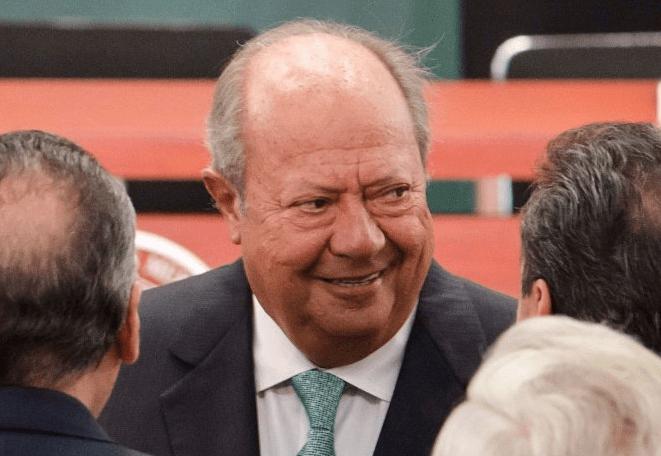 Carlos Romero Deschamps, amparo, suspensión, Twitter, 7 febrero 2019