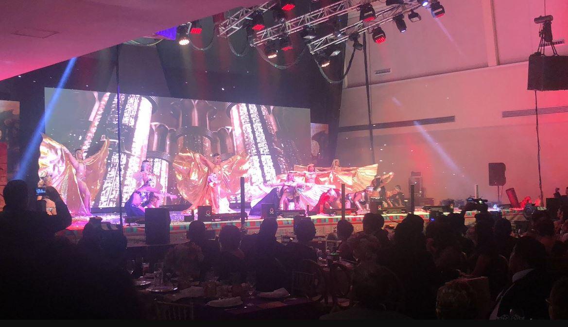 Foto: Campeche se vestirá de festivales, paseos y desfiles durante 18 días, para celebrar el Carnaval que con sus 437 años es el más antiguo de México. (Twitter @Mariela_Rosendo)