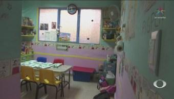 Foto: Censo Del Coneval Advierte Debilidades Programa Estancias Infantiles 8 Febrero