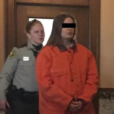 Madre que dejó morir a su hijo con un pañal lleno de gusanos irá a la cárcel