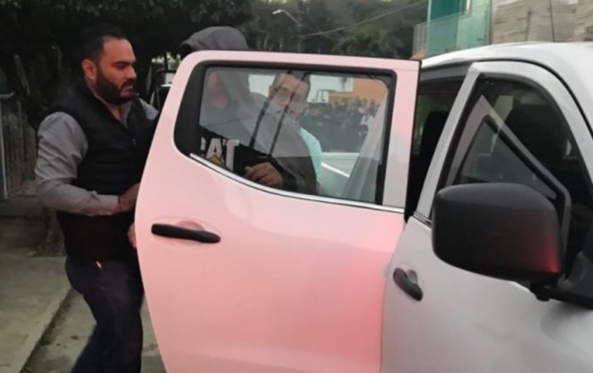 Chofer balea a hija de exregidor de Veracruz y toma de rehén a bebé para vengarse de él