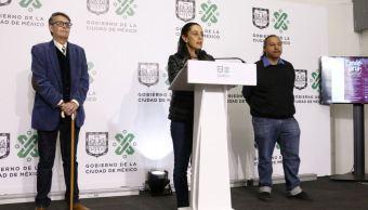 Foto: La jefa de Gobierno de CDMX dijo que les preocupa estos casos, pero que están ocupados con una estrategia para garantizar seguridad, del 2 de febrero de 2019