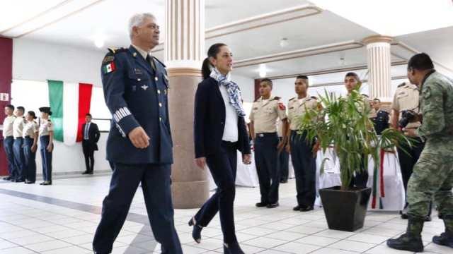 claudia Sheinbaum,. estrategia de seguridad, 19 febrero, Fecebook, claudia Sheinbaum