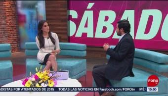 ¿Cómo percibimos la seguridad en México?: Vicente Amador