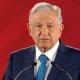 FOTO Transmisión en vivo de la Conferencia de Prensa de AMLO